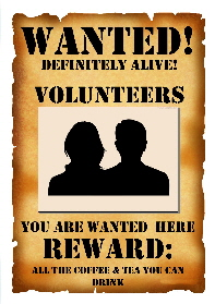 Volunteers Wanted Poster Template - Volunteer flyer template
